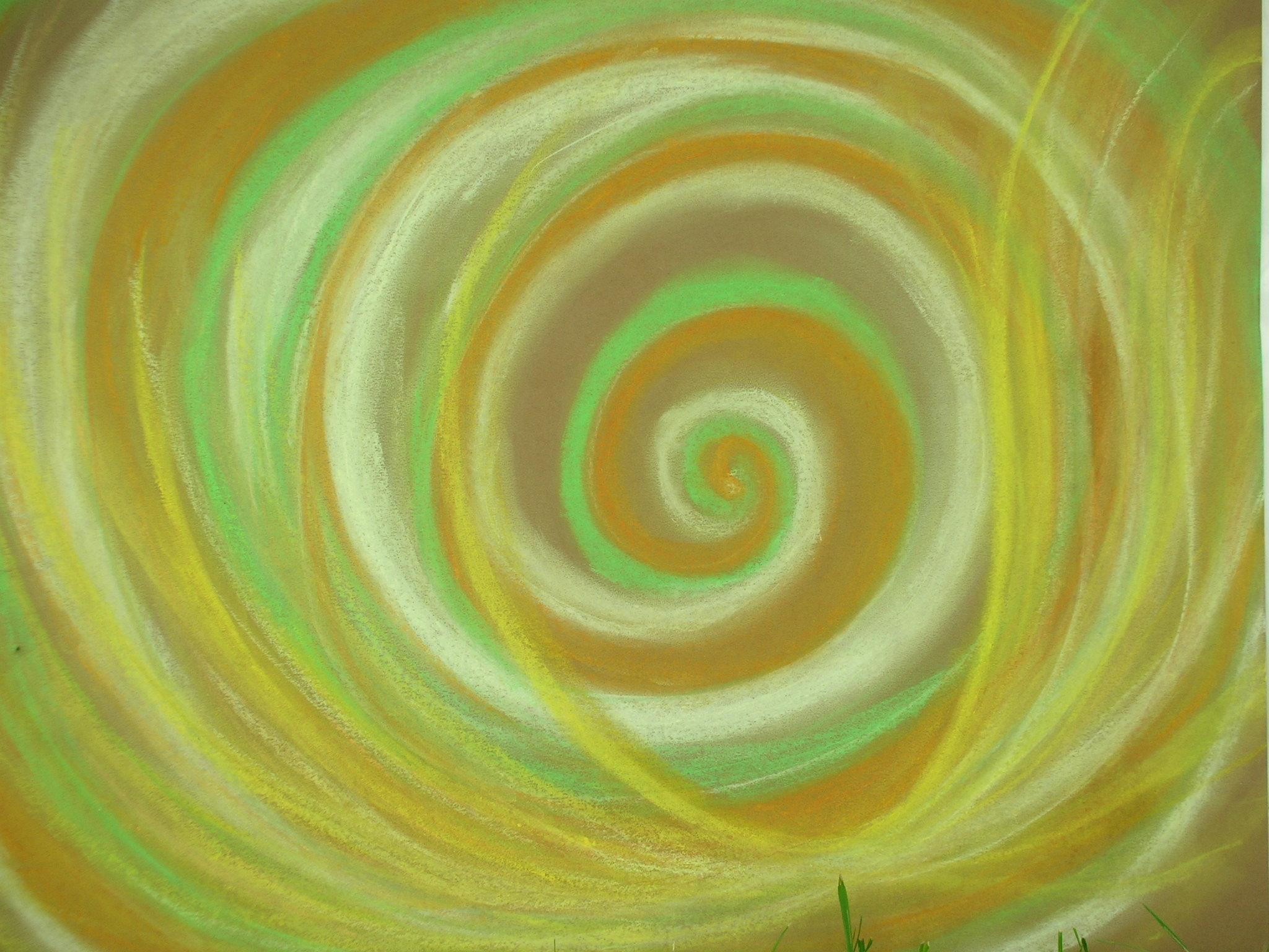 spirale magique